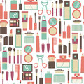 Stock Photography Makeup pattern