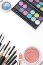 2016 Makeup Trends,smoky And P...