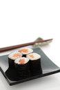 Maki Rolls Royalty Free Stock Image