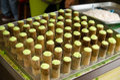 A Making Of Bamboo Pandan Sant...