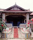 Malacca Traditional House Royalty Free Stock Images