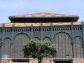 Malaga Atarazana Market Royalty Free Stock Photo