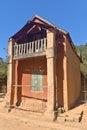 Malagasy Architecture