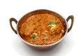 Malai Kofta Or Indian Food