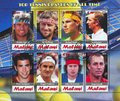 Great tennis players