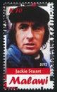 Jackie Stuart
