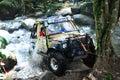 Malaysia 4x4 Jamboree 2008 Stock Image