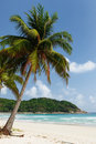 Malaysia Pulau Perhentian Royalty Free Stock Photo