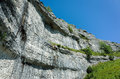 Malham Cove, Yorkshire Dales, England Royalty Free Stock Photo