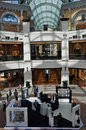 Mall der Emirate in Dubai, UAE Stockbilder