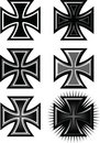 Maltese_Cross Stock Images