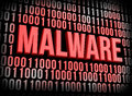 Malware Concept Royalty Free Stock Photo