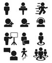 Man Person People Icon