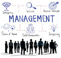 Management Coaching Business Dealing Mentor Concept Royalty Free Stock Photo