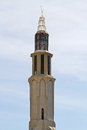 Manareh El Islam Mosque Royalty Free Stock Photo
