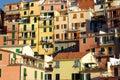 Manarola, Cinque Terre, Italy Stock Photos