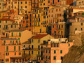 Manarola, cinqueterre Royalty Free Stock Photo