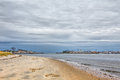 Manasquan Inlet New Jersey Point Pleasant Shore Royalty Free Stock Photo