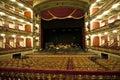 Manaus Opera House Hall