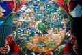 Mandala - Bhutan
