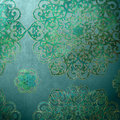 Mandala ocean background