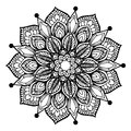 Mandalas for coloring book. Decorative round ornaments. Unusual flower shape. Oriental vector, Anti-stress therapy patterns. Weave