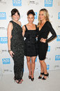Mandy moore ashley judd molly simms and and at the usa today hollywood hero gala honoring montage hotel beverly hills Royalty Free Stock Photo