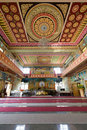 Mangala Vihara Buddhist Temple Royalty Free Stock Image