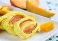 Mango Sandesh-A Bengali Sweet ...