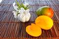 Mango Royalty Free Stock Photo