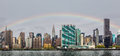 Manhattan, New York City Royalty Free Stock Photo