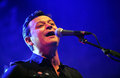 Manic Street Preachers Stock Images