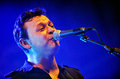 Manic Street Preachers Stock Photography