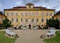 Manor Hause Krasny Dvur