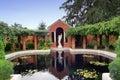 Panské sídlo a záhrada