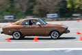 Manta miragein autocross pomona usa march mirage in during rd annual street machine and muscle car nationals Stock Photo