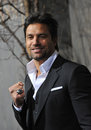 Manu bennett los angeles ca december at the los angeles premiere of his movie the hobbit the desolation of smaug at the dolby Stock Images