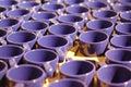 Výrobné poháre