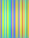 Many blured Striped colors Royalty Free Stock Photos