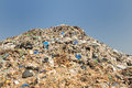 Many of Garbage, pollution, Global warming Stock Images
