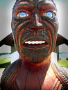 Maori culture Royalty Free Stock Images