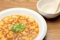 Mapo tofu Stock Photography