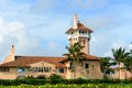 Mar-a-Lago on Palm Beach Island, Palm Beach, Florida Royalty Free Stock Photo