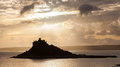 Marazion Cornwall Stock Photography