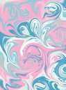 Marble, beautiful, subtle background in pastel colors, white, pink and blue