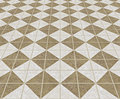 Marble floor Royalty Free Stock Image