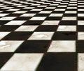 Marble floor abstract Stock Photo
