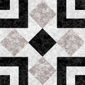 Marble stone mosaic texture. Royalty Free Stock Image