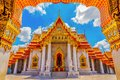 Marble Temple of Thailand,Wat Benchamabophit