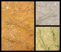 Marble texture Stock Photos